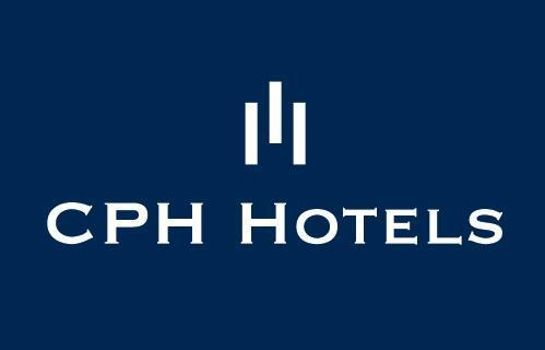 Certificado/logotipo City Partner Hotel Europa