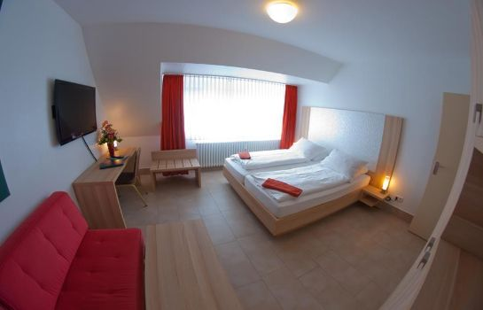 Suite City Partner Hotel Europa