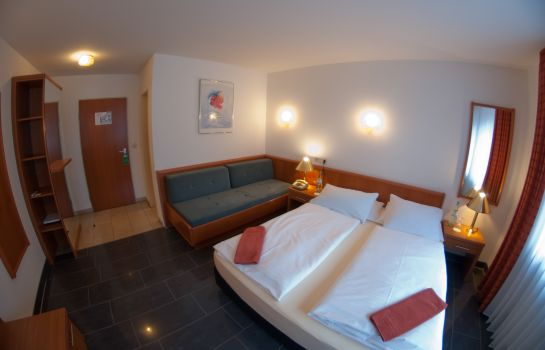 Double room (standard) City Partner Hotel Europa