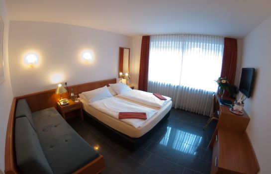 Chambre double (confort) City Partner Hotel Europa