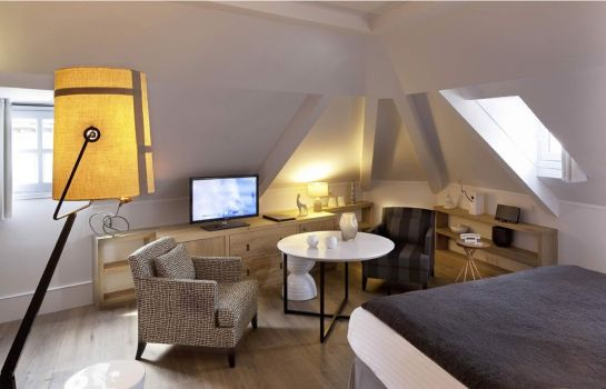 Junior Suite La Villa Saint Germain