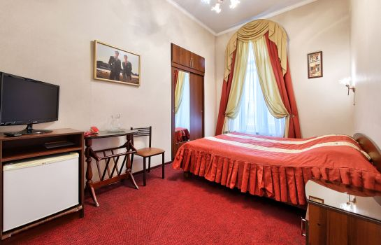 Double room (standard) Antares by CenterHotels