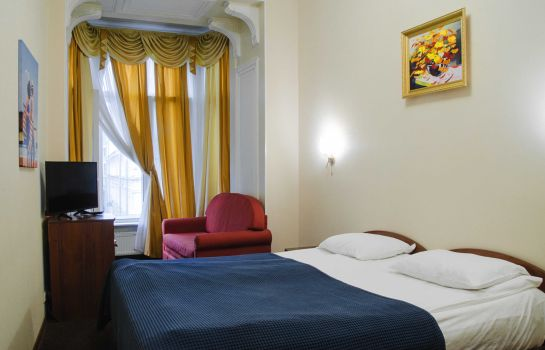 Double room (superior) Antares by CenterHotels