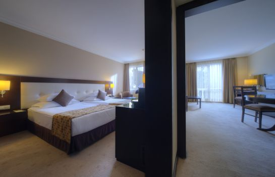 Suite Eresin Hotels Topkapı