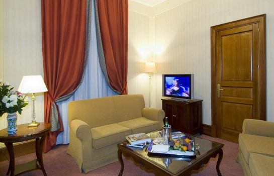 Suite Mercure Palermo Excelsior City