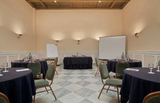 Conference room Mercure Palermo Excelsior City