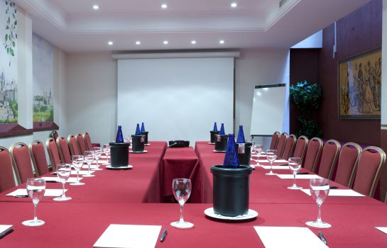 Meeting room Liabeny