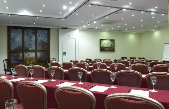 Conference room Liabeny