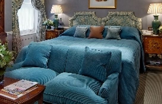 Suite The Egerton House Hotel