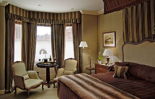 chambre standard The Egerton House Hotel
