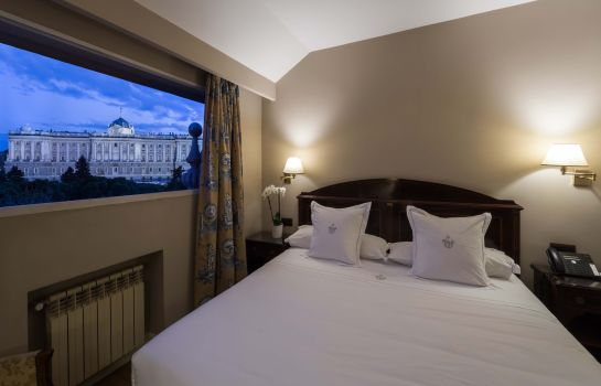 Junior Suite Principe Pio