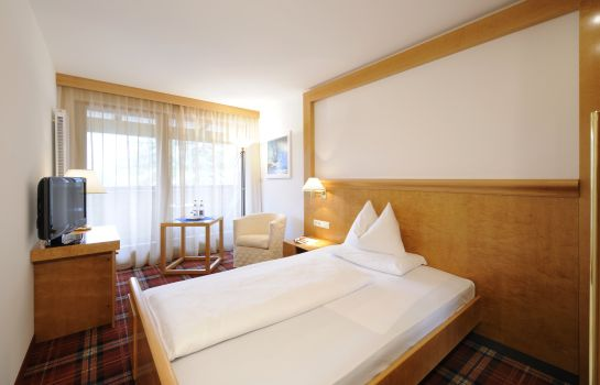 Single room (superior) Bad Moos Sport- & Kurhotel