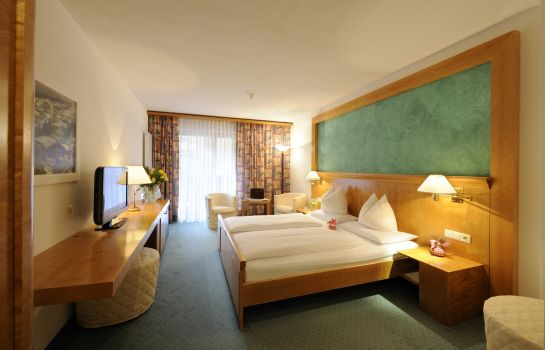 Double room (superior) Bad Moos Sport- & Kurhotel