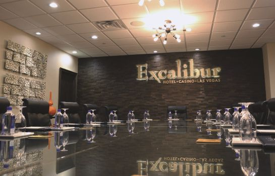 Congresruimte Excalibur Hotel and Casino