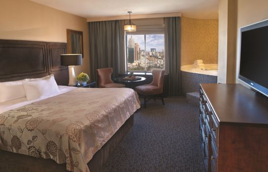 Kamers MGM Excalibur Hotel and Casino