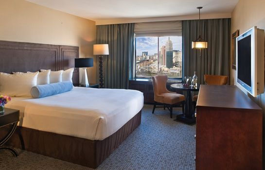 Chambre MGM Excalibur Hotel and Casino