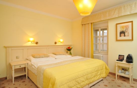 Chambre individuelle (standard) Metamorphis