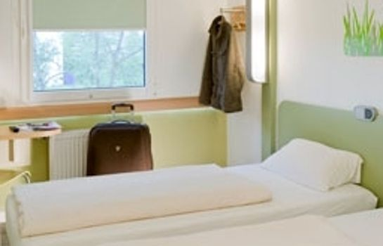 Double room (standard) Ibis Budget Düren West