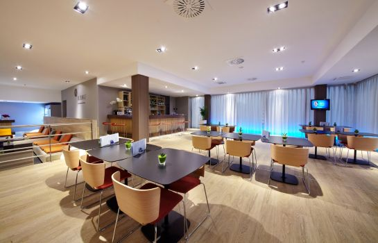 Hotel-Bar Occidental Praha - part of Barcelo Hotel Group