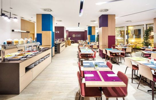 Restaurant Occidental Praha - part of Barcelo Hotel Group