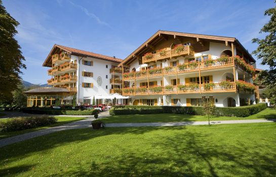 Park Hotel Rottach Egern