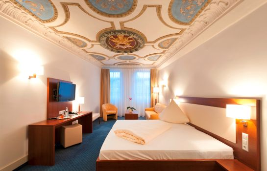 Junior Suite Stadt-gut-Hotel Goldener Adler