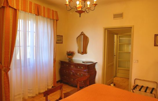 Junior Suite Villa Le Rondini