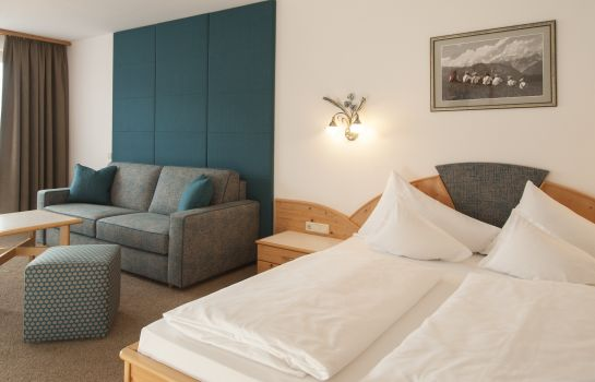 Double room (superior) Bogner Landgasthof