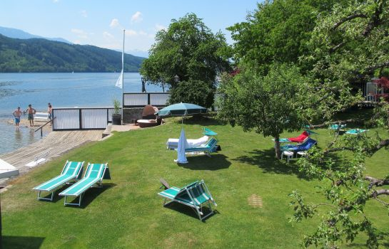 Strand Hotel am See Die Forelle