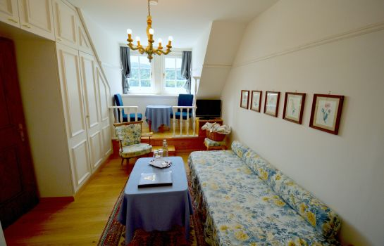 Junior-suite See-Villa