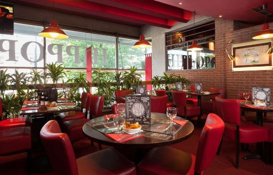 Restaurant Forest Hill Villette