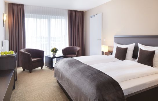 Chambre double (confort) nordica Hotel Friesenhof