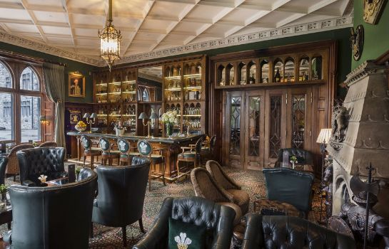 Bar hotelowy Ashford Castle