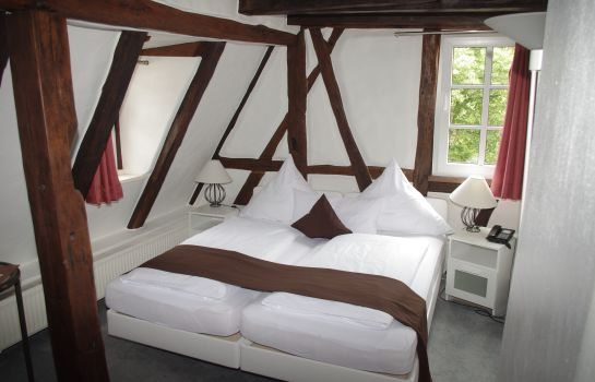 Chambre double (standard) Altes Badhaus