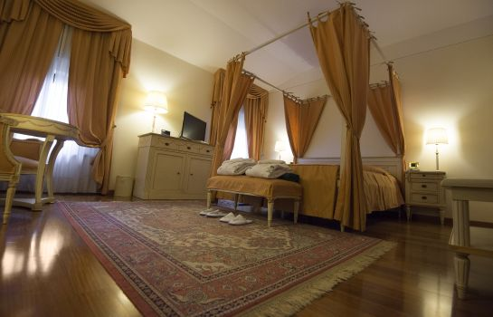 Junior Suite Villa Quaranta Tommasi Wine Hotel & SPA