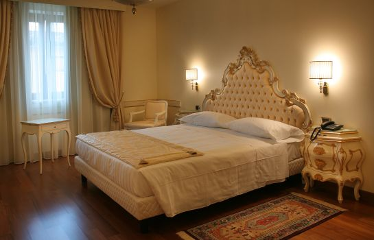 Suite Villa Quaranta Tommasi Wine Hotel & SPA