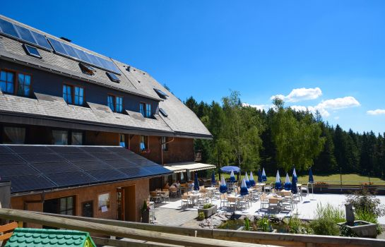 Hotel Schone Aussicht Hornberg Great Prices At Hotel Info