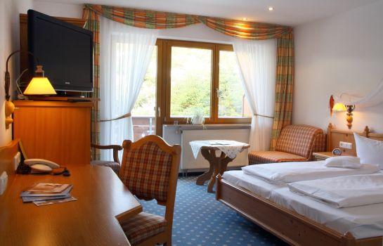 Hotel Schone Aussicht Hornberg Great Prices At Hotel Info