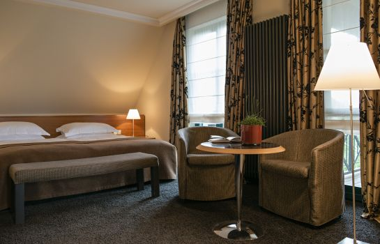 Double room (superior) Zeller