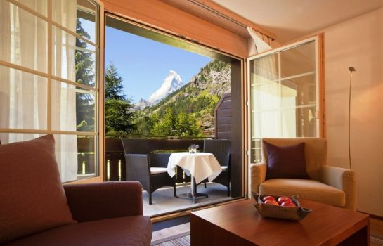Junior Suite Mirabeau Alpine Residence