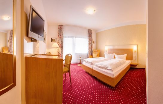 Double room (standard) Hotel Fortuna