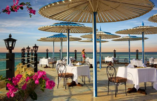 Restaurant Festival Shedwan Golden Beach Resort