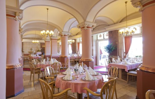 Restaurant Rheinhotel Loreley