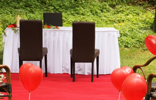 Events Waldhotel Sophienhof
