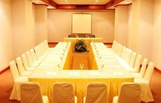 Meeting room Hotel Mutiara 2 Malioboro