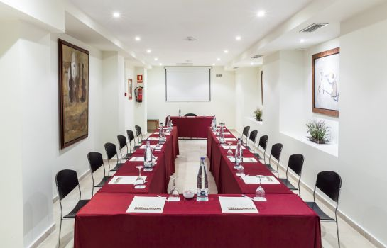 Conferences Catalonia Excelsior