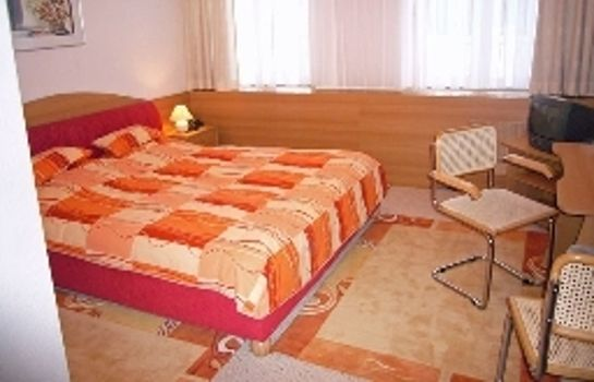Double room (standard) Central Galerie Hotel Am Beethovenhaus