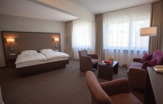 Junior Suite Kaiserhof