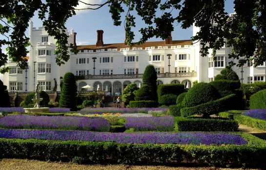 Picture Danesfield House Hotel & Spa