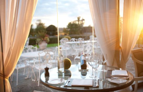 Restaurante Danesfield House Hotel & Spa